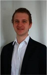 Martin Puggaard –Stud. Finansøkonom i Holstebro