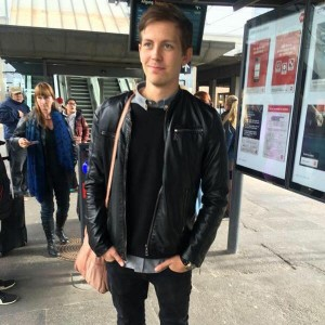 Mads Kjærgaard – Stud. PBA, Innovation & Entrepreneurship i Odense