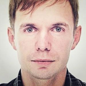 Ilya Kalinkin - Intl. student, Business Academy Aarhus